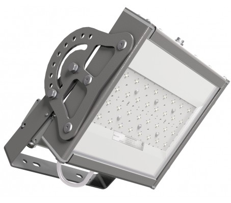 Светодиодный светильник EL-ДБУ-12-040-0144-65Х