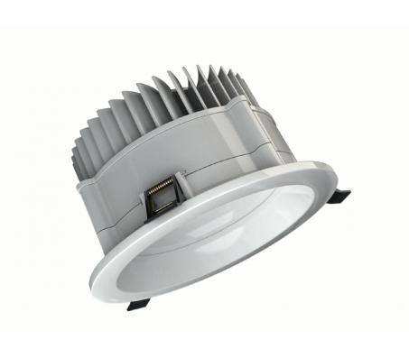 Светодиодный светильник EL-ДВО-01-030-0224-20T