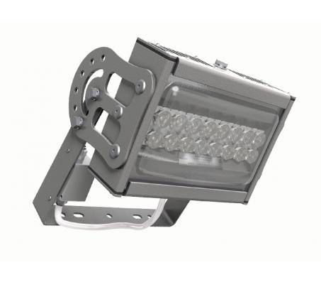 Прожектор светодиодный EL-ДО-04-020-0202-65Х