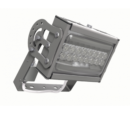 Прожектор светодиодный EL-ДО-04-075-0235-65Х