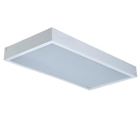 Офисный светильник EL-ДПО-01-016-3002-40Н