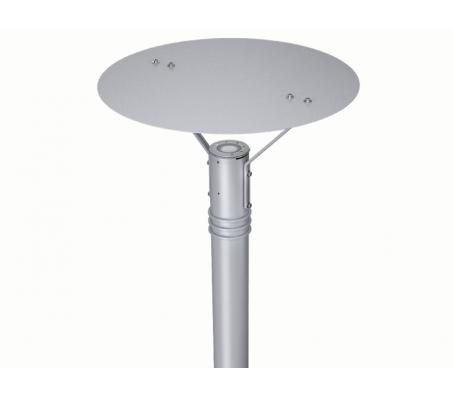 Светодиодный светильник EL-ДТУ-04-045-0395-65Н
